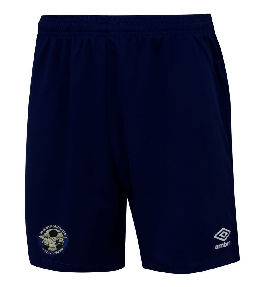 Airbus FC Club Training Shorts (Unisex) Junior